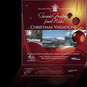 Welsh choir music black mountain records seasons greetings from wales seasons greetings from wales m4hsunfo